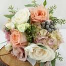 130x130 sq 1459575003569 bb0999 vintage romantic blush peach and ivory brid