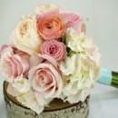 130x130 sq 1459575013503 bb1051 spa blush petal pink and coral bridesmaids