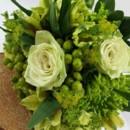 130x130 sq 1459575373919 bb0980 organic green bridal bouquet