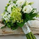 130x130 sq 1459575404971 bb1182 elegant summer white and green garden bouqu