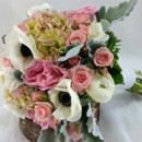 130x130 sq 1459654666901 bb1045 white anomie ranunculus and pink garden ros