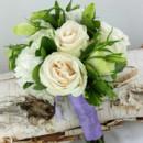 130x130 sq 1459654978341 bb1161 white bridesmaids bouquet