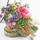 130x130 sq 1459655789849 bb0874 natural organic garden bouquet