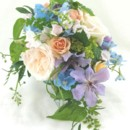 130x130 sq 1459655800105 bb0969 spring bouquet with clamatis