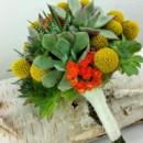 130x130 sq 1459656067668 bb1173 succulent brides bouquet
