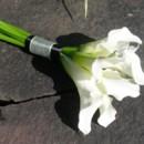 130x130 sq 1459656587161 bb0191 white hand tied mini calla lily bouquet