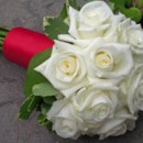130x130 sq 1459656594360 bb0247 white akito rose wedding bouquet