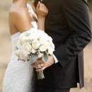 130x130 sq 1459656638437 bb0843 romantic vintage style brides bouquet
