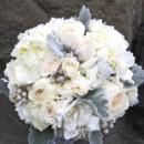 130x130 sq 1459656642009 bb0855 white and silver brides bouquet
