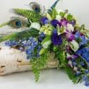 130x130 sq 1459656836899 bb1186 enchanted forest wedding bouquet