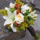 130x130 sq 1459657048010 bb0553 orange yellow and white wild flower bridesm