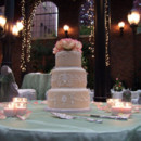 130x130 sq 1385347072494 peach wedding cak