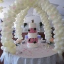 130x130 sq 1385351093226 wedding ballon cak
