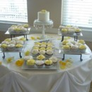 130x130 sq 1385351165471 small wedding cupcake