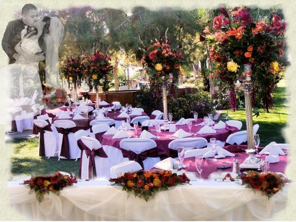 photo 1 of Wedding Elegance Coordinating & Planning Services L.L.C.
