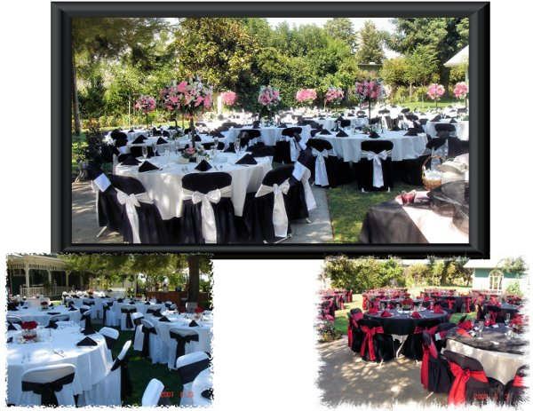 photo 4 of Wedding Elegance Coordinating & Planning Services L.L.C.