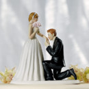 130x130 sq 1420311029514 cake topper kneel   copy   copy