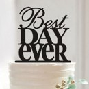 130x130 sq 1452707127473 mr mrs best day ever