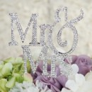 130x130 sq 1452707514693 mr  mrs silver 1