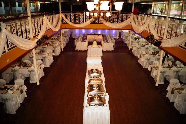 Gateway Clipper Fleet - Pittsburgh, PA Wedding Venue
