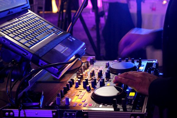 photo 3 of Music Non Stop Professional DJ Services (Polish-American)