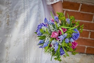 photo 19 of Posh Wedding & Special Event Florals