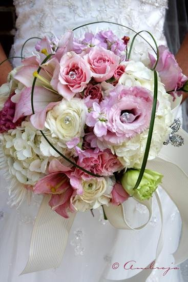 photo 12 of Posh Wedding & Special Event Florals