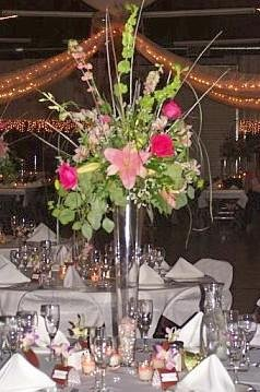 photo 45 of Posh Wedding & Special Event Florals