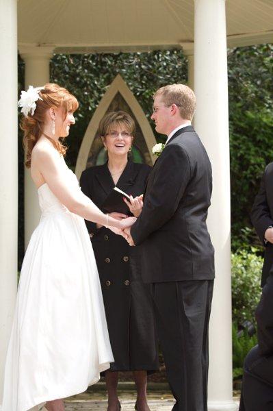 Weddings Performed Deer Park TX Wedding Officiant