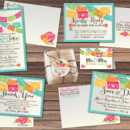 130x130 sq 1463595084260 paperflagspapelpicadofiestaweddinginvitations