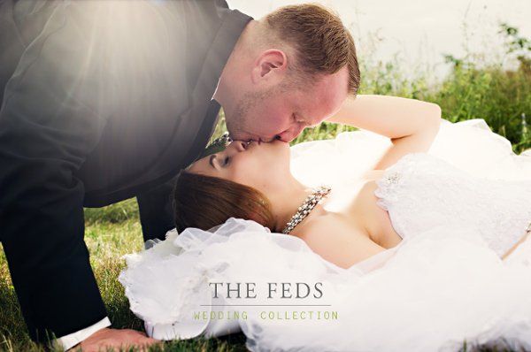 photo 7 of The Feds Weddings