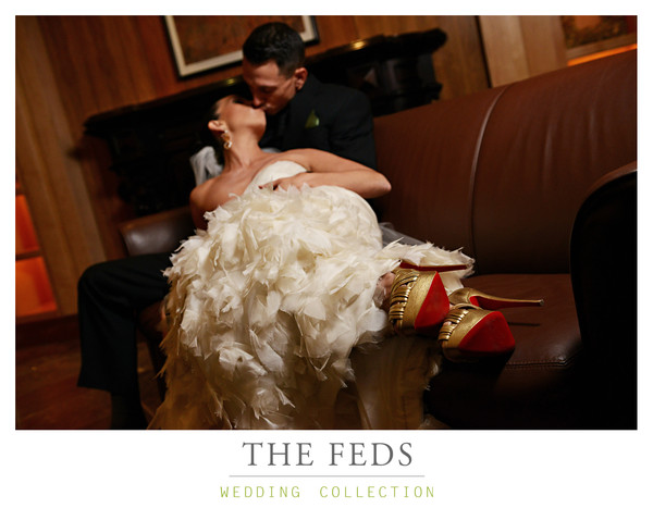 photo 5 of The Feds Weddings