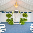 130x130 sq 1484605313150 tent ceremony with chairs