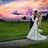 48x48 sq 1484598403 35b93199f1d3f86a bride   groom sunset