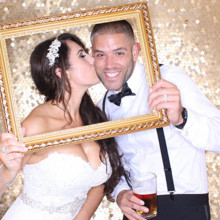 220x220 sq 1514385167101 wedding photo booth