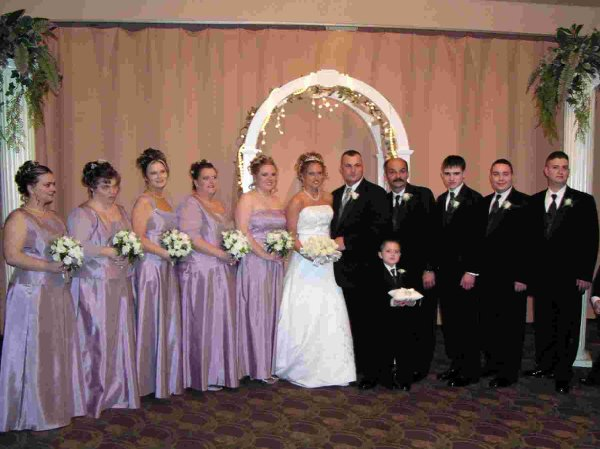 photo 33 of A Beautiful Ceremony Wedding Ministers & DJ's