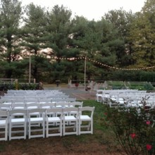220x220 sq 1487796663822 garden with ceremony