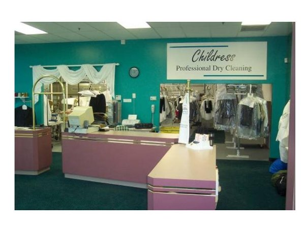 photo 1 of Childress Professional Dry Cleaning, Inc