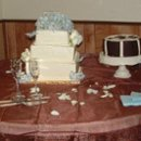 130x130 sq 1243391270250 farrarweddingcakes