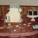 130x130 sq 1243391270250 farrarweddingcakes