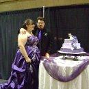 before cake cutting