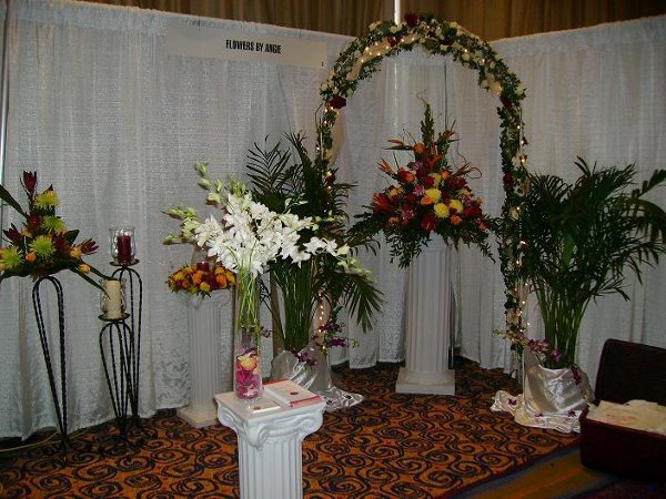 Flowers & Events by Angie - Stone Mountain, GA Wedding Florist