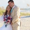 130x130 sq 1394564691263 bride and groom at grand plaz