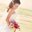130x130 sq 1394564768681 bride with bouque