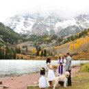 130x130 sq 1444697407527 maroon bells eloping ceremony
