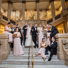 220x220 sq 1487811958988 carnegie museum wedding041