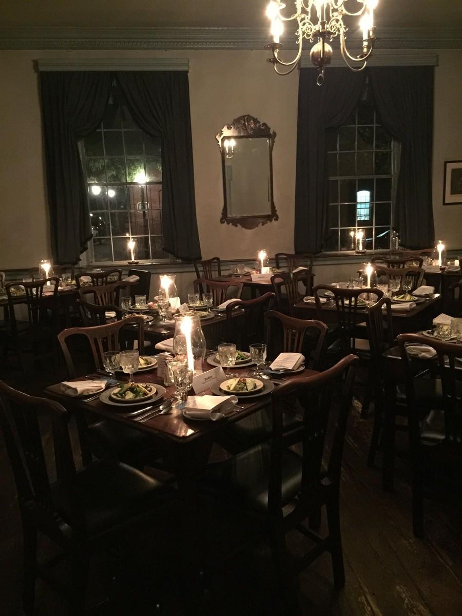 Gadsby S Tavern Venue Alexandria Va Weddingwire