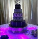 130x130 sq 1326478949672 weddingcake5