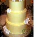 130x130 sq 1326478950209 weddingcake4