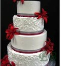 130x130 sq 1326478951419 weddingcake7